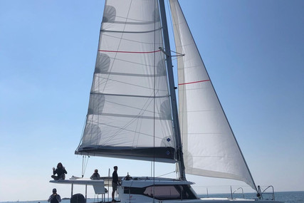 Fountaine Pajot Isla 40 for sale in France for €449,000 (£384,201)