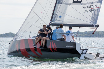 Beneteau First 24 for sale in France for €55,180 (£46,434)