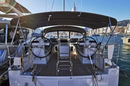 Jeanneau YACHTS 51 for sale in France for €330,000 (£284,569)