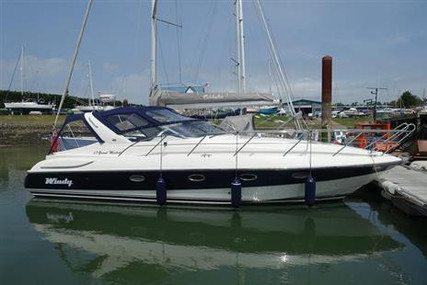 Windy 37 Grand Mistral for sale in United Kingdom for £119,950