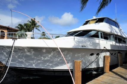 Lazzara for sale in United States of America for $975,000 (£700,335)