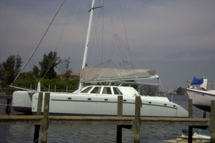 Catamaran Custom Commercial Term Charter Catamaran 60 for sale in United States of America for $419,900 (£301,963)