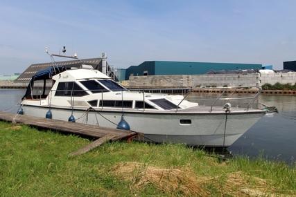 Stadtline 38 Flybridge for sale in Netherlands for €98,000 (£83,631)