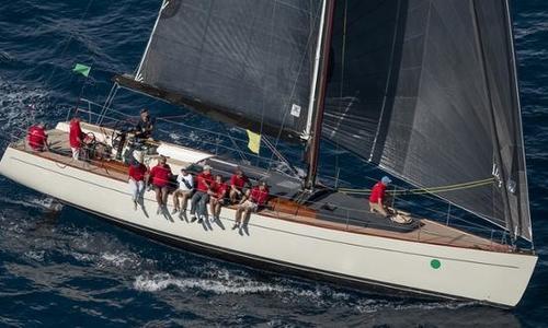 Image of Latitude 46 for sale in France for €750,000 (£642,316) Port Camargue, France
