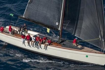Latitude 46 for sale in France for €750,000 (£640,538)