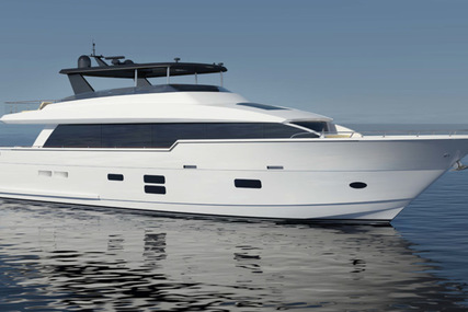 Hatteras M90 Panacera for sale in United States of America for P.O.A. (P.O.A.)