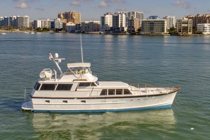 Burger 64 Motor Yacht for sale in United States of America for $349,000 (£251,642)