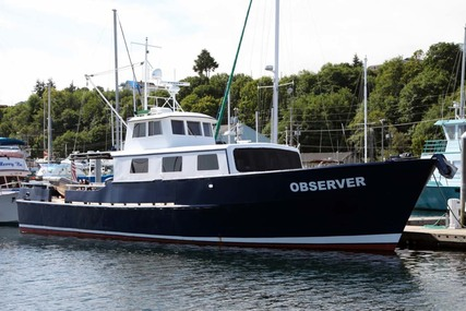 Custom Blount Marine Research Vessel for sale in United States of America for $199,000 (£144,743)