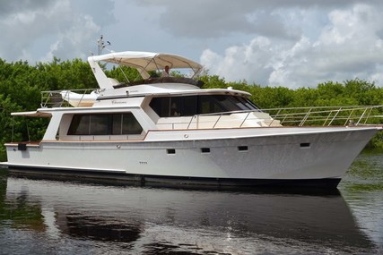 OFFSHORE YACHTS Pilothouse Motor Yacht for sale in United States of America for $429,500 (£307,905)