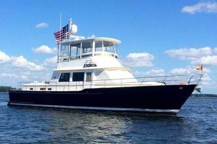 John Alden Bain, Miller & Son  Flybridge for sale in United States of America for $549,000 (£405,304)