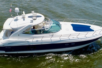 Cruisers Yachts 500 express for sale in United States of America for $299,000 (£218,786)
