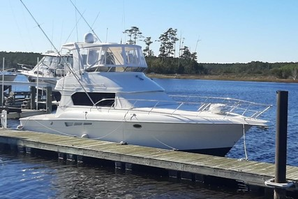 Silverton 42 Convertible for sale in United States of America for $169,000 (£121,155)