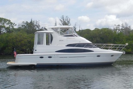 Carver Yachts 444 Cockpit Motor Yacht for sale in United States of America for $175,000 (£125,456)
