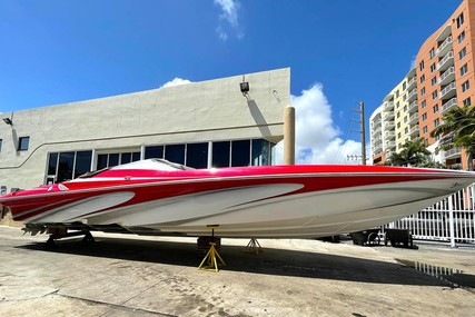 Sunsation F4 for sale in United States of America for $174,500 (£125,342)