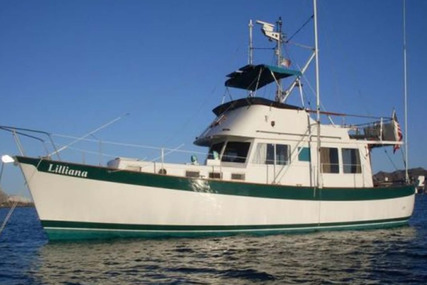 Willard Marine 40 FBS for sale in Mexico for $165,000 (£118,656)