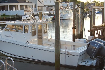 Defiance 270 Admiral for sale in United States of America for $124,900 (£90,353)