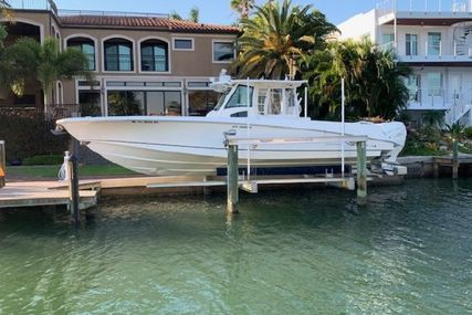 Boston Whaler 370 Outrage for sale in United States of America for $379,000 (£272,233)