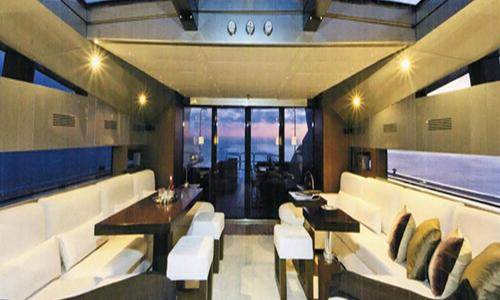 Image of OFFSHORE YACHTS Euro Style Catamaran for sale in United States of America for $7,750,000 (£5,588,042) Portsmouth, Rhode Island, United States of America