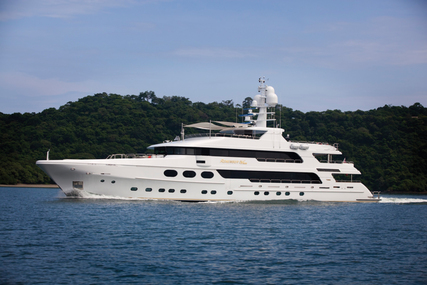 Christensen Motor Yacht for sale in Bahamas for $26,000,000 (£18,822,167)