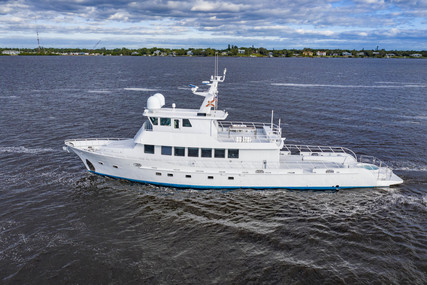 GlassTech Expedition Yacht for sale in United States of America for $2,400,000 (£1,748,672)
