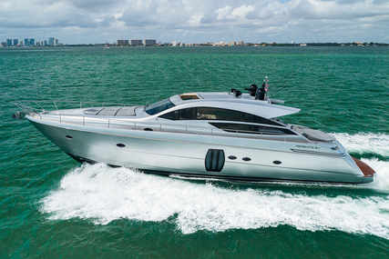 Pershing 64 for sale in United States of America for $1,299,000 (£933,062)