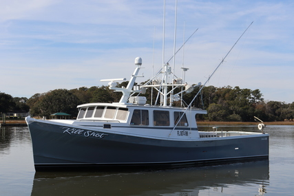Dixon 55 Downeast for sale in United States of America for $700,000 (£504,726)