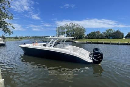 Midnight Express 43 Open for sale in United States of America for $499,000 (£357,729)