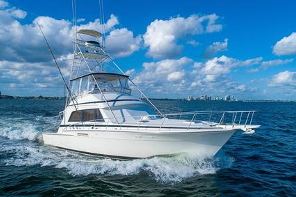 Bertram Sport Fisherman for sale in United States of America for $219,000 (£159,383)