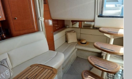 Image of Sea Ray 320 Sundancer for sale in United States of America for $87,500 (£63,680) Mystic, Connecticut, United States of America