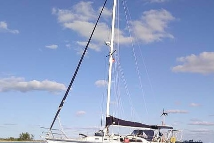 O'day 35 for sale in United States of America for $39,900 (£29,021)
