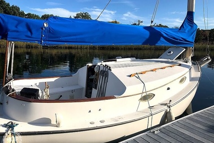 Atlantic City 21 Catboat for sale in United States of America for $16,800 (£12,256)