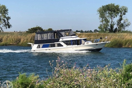 Bluewater Yachts 51 Coastal Cruiser for sale in United States of America for $75,000 (£54,583)