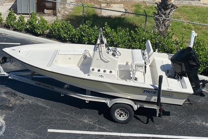 Pathfinder 1810V for sale in United States of America for $29,750 (£21,963)