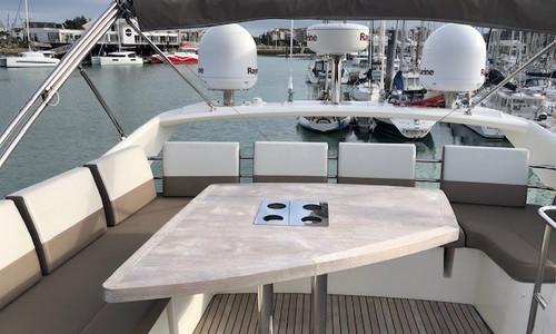 Image of Prestige 550 for sale in France for €599,000 (£509,592) La Rochelle, , France