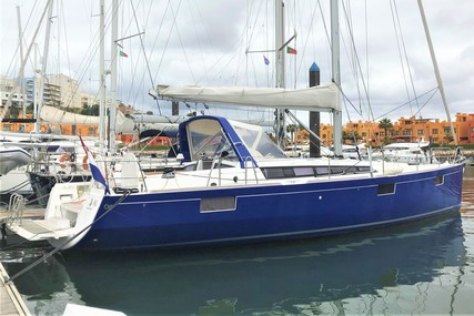 Beneteau Oceanis 48 for sale in Portugal for €240,500 (£205,969)