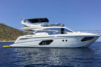 Absolute 52 for sale in Croatia for €735,000 (£628,393)