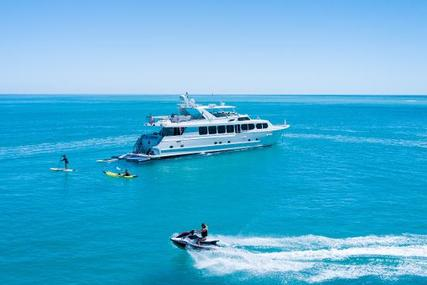 Broward Motor Yacht for sale in Bahamas for $2,299,000 (£1,681,736)