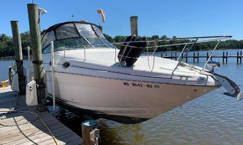 Image of Sea Ray 280 Sundancer for sale in United States of America for $65,000 (£47,987) Annapolis, MD, United States of America