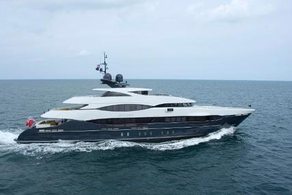 Heesen Displacement Motor Yacht for sale in United States of America for $39,900,000 (£28,982,560)