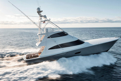 Viking 80 Convertible for sale in United States of America for $7,700,000 (£5,551,990)