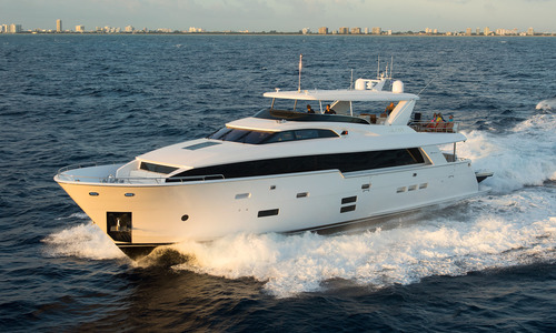 Image of Hatteras RAISED PILOTHOUSE for sale in United States of America for P.O.A. (P.O.A.) Cape May, New Jersey, United States of America