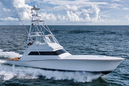 Jim Smith Custom 60 Sportfish Convertible for sale in United States of America for $849,000 (£612,161)