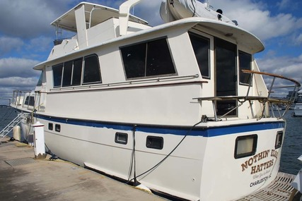Hatteras 58 Motor Yacht for sale in United States of America for $149,900 (£107,803)