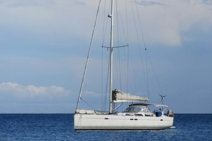 Hanse 540E for sale in Mexico for $280,000 (£204,822)