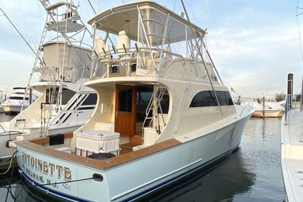 Hines-Farley Sport Fisherman for sale in United States of America for $849,900 (£627,445)