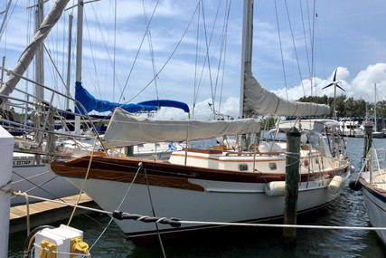 Cabo Rico 38 Cutter for sale in United States of America for $116,000 (£84,394)