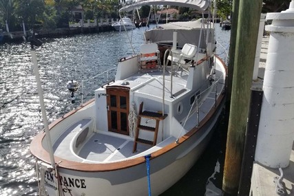 Custom Tillotson & Pearson Tug for sale in United States of America for $39,000 (£28,120)