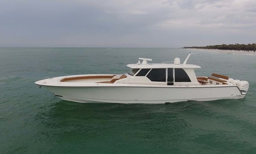 Image of Gulf Stream Yachts Tournament Edition for sale in United States of America for P.O.A. (P.O.A.) Tampa, Florida, United States of America
