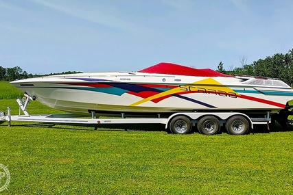 Scarab 31 for sale in United States of America for $42,300 (£30,820)