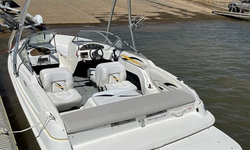 Image of Wellcraft 186 ss for sale in United States of America for $15,750 (£11,628) Sonora, California, United States of America